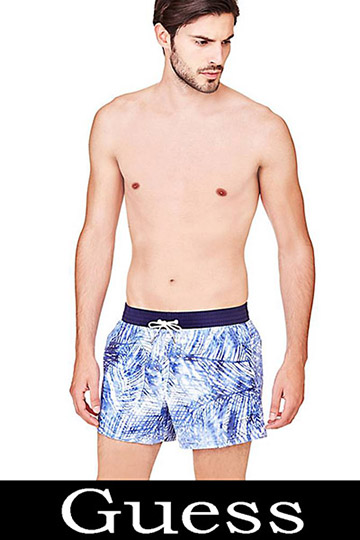 New Boardshorts Guess 2018 New Arrivals For Men 9