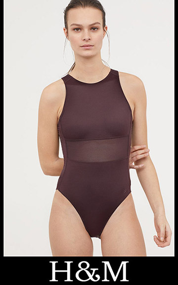 New Swimsuits HM 2018 New Arrivals For Women 8