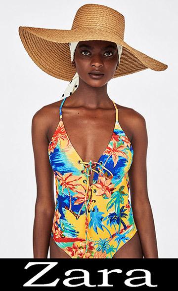 New Swimsuits Zara 2018 New Arrivals Women 7