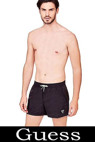 Sea Fashion Guess Boardshorts Men Fashion Trends 4