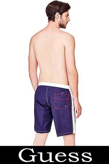 Sea Fashion Guess Boardshorts Men Fashion Trends 8