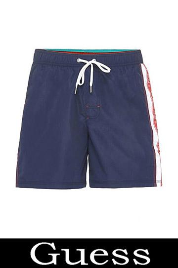 Sea Fashion Guess Boardshorts Men Fashion Trends 9