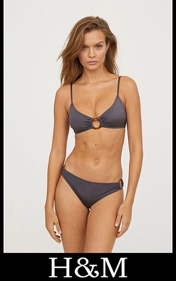 Sea Fashion HM Bikinis Women Fashion Trends 10