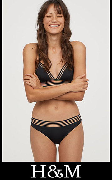 Sea Fashion HM Bikinis Women Fashion Trends 13