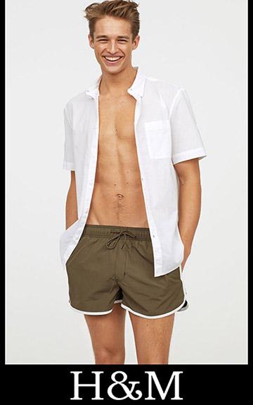 Sea Fashion HM Boardshorts Men Fashion Trends 1