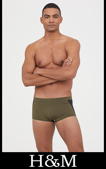 Sea Fashion HM Boardshorts Men Fashion Trends 12