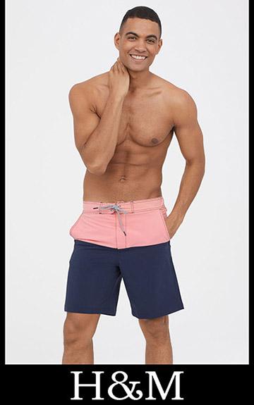 Sea Fashion HM Boardshorts Men Fashion Trends 5