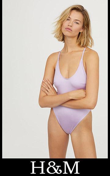 Sea Fashion HM Swimsuits Women Fashion Trends 10