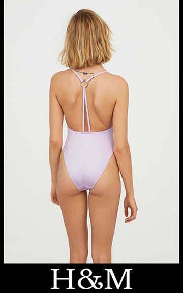 Sea Fashion HM Swimsuits Women Fashion Trends 12