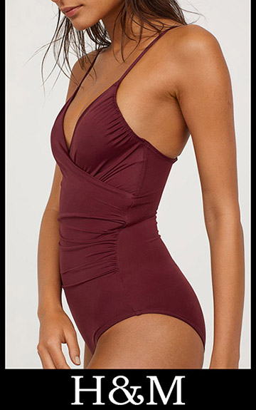 Sea Fashion HM Swimsuits Women Fashion Trends 5