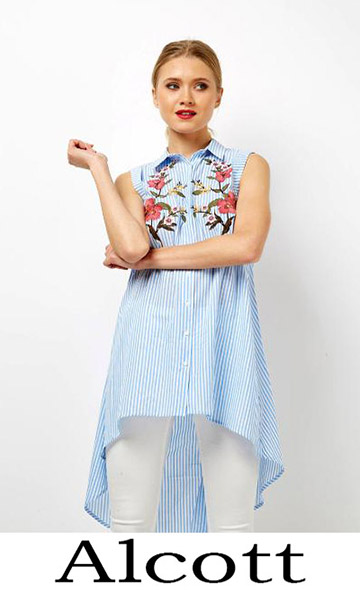 Shirts Alcott Spring Summer 2018 For Women