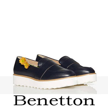 Shoes Benetton 2018 New Arrivals For Women 1