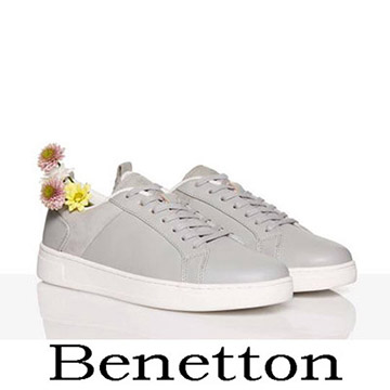 Shoes Benetton 2018 New Arrivals For Women 4
