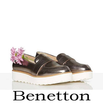 Shoes Benetton 2018 Spring Summer Women 1