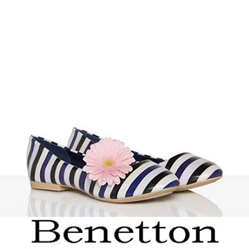 Shoes Benetton 2018 Spring Summer Women 2