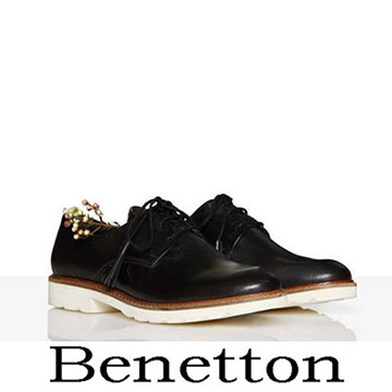 Shoes Benetton 2018 Spring Summer Women 3
