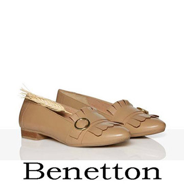 Shoes Benetton 2018 Spring Summer Women 4