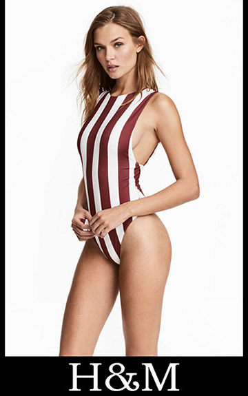 Swimsuits HM Spring Summer 2018 Women 10