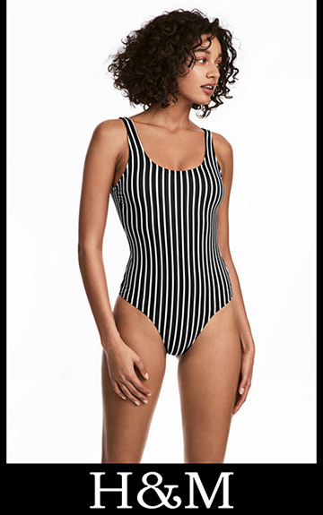 Swimsuits HM Spring Summer 2018 Women 2