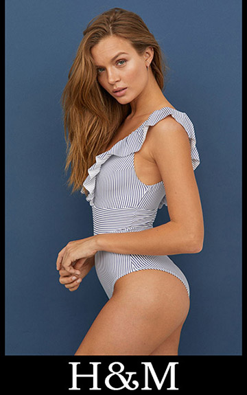 Swimsuits HM Spring Summer 2018 Women 6