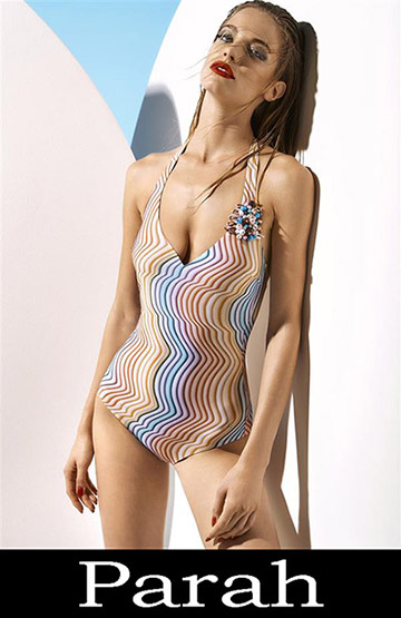 Swimsuits Parah Spring Summer 2018 Women 2
