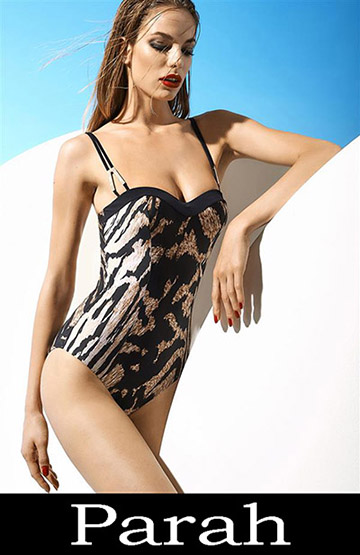 Swimsuits Parah Spring Summer 2018 Women 7