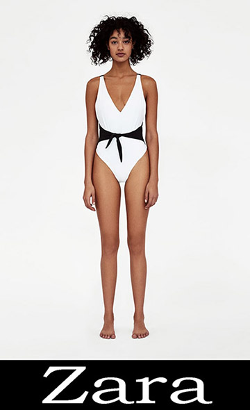 Swimsuits Zara Spring Summer 2018 Women 2