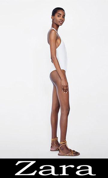 Swimsuits Zara Spring Summer 2018 Women 4