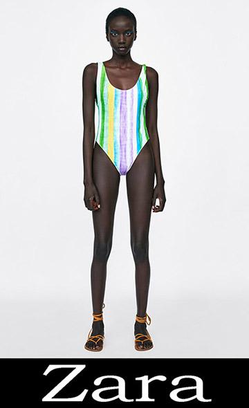 Swimsuits Zara Spring Summer 2018 Women 6
