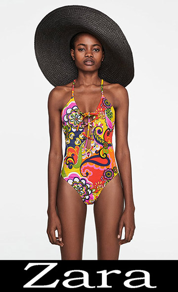 Swimsuits Zara Spring Summer 2018 Women 9