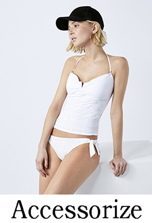 Swimwear Accessorize Spring Summer 2018 Women 3
