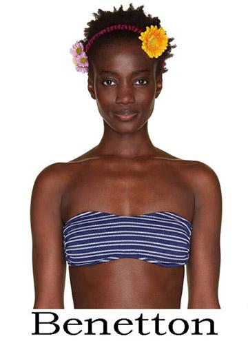 Swimwear Benetton Bikinis For Women Fashion 3