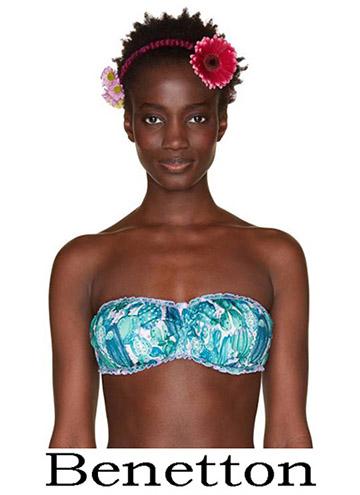 Swimwear Benetton Bikinis For Women Fashion 4