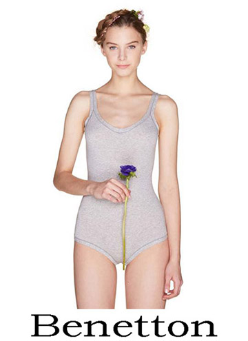 Top Underwear Benetton 2018 New Arrivals For Women 3