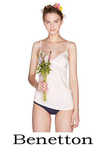 Underwear Benetton 2018 New Arrivals For Women 4