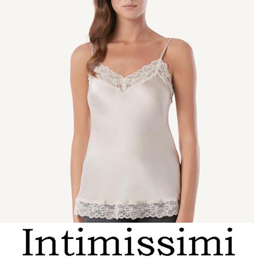 Underwear Intimissimi Spring Summer 2018 4