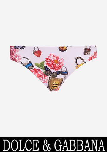 Accessories Dolce Gabbana Bikinis Women Trends 4