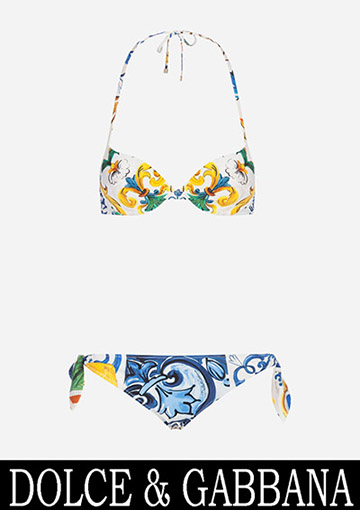 Accessories Dolce Gabbana Bikinis Women Trends 5