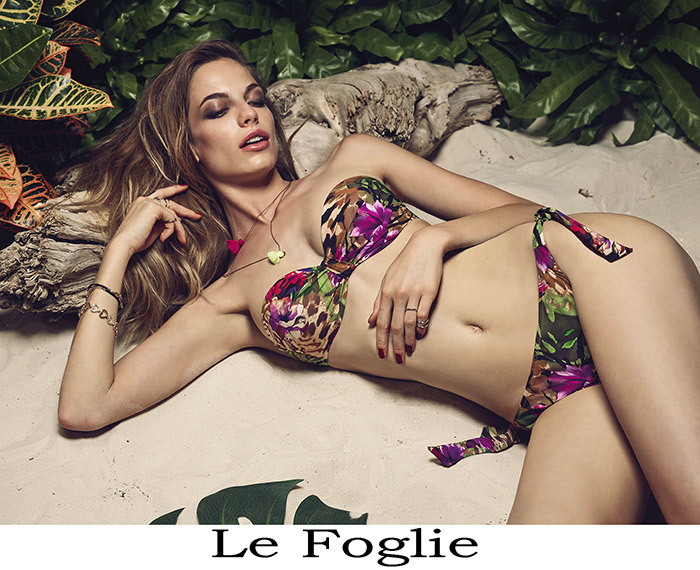 Accessories Le Foglie Bikinis Women Fashion 1