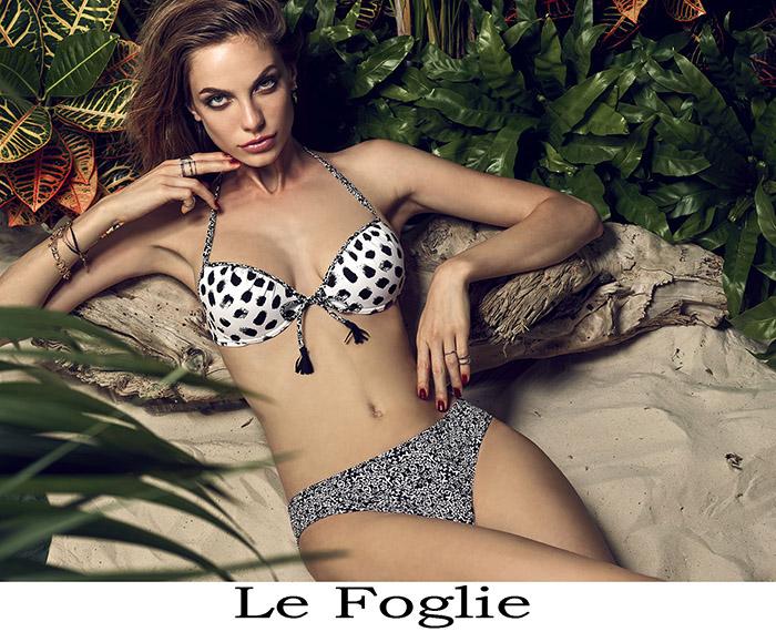 Accessories Le Foglie Bikinis Women Fashion 2