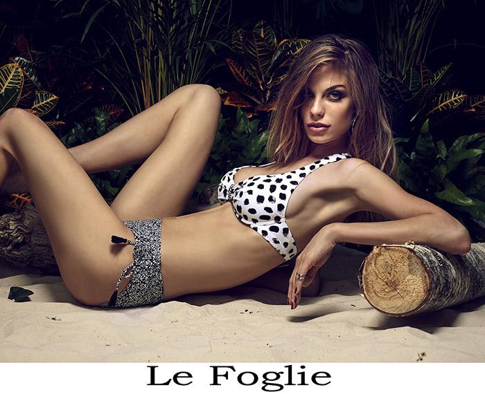 Accessories Le Foglie Bikinis Women Fashion 3