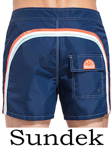 Accessories Sundek Boardshorts Men trends 1