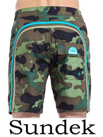 Accessories Sundek Boardshorts Men trends 10