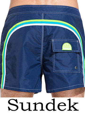 Accessories Sundek Boardshorts Men trends 11