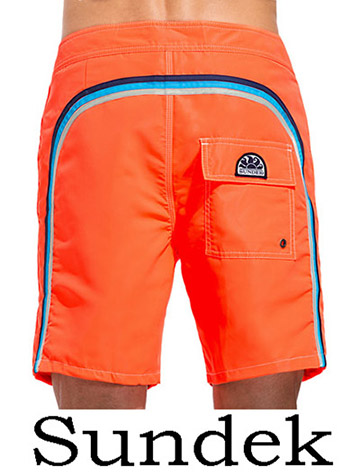 Accessories Sundek Boardshorts Men trends 12