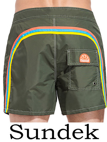 Accessories Sundek Boardshorts Men trends 2