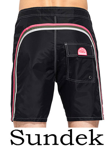 Accessories Sundek Boardshorts Men trends 3