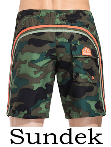 Accessories Sundek Boardshorts Men trends 4