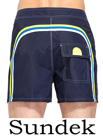Accessories Sundek Boardshorts Men trends 5