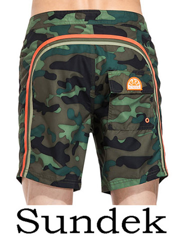 Accessories Sundek Boardshorts Men trends 6